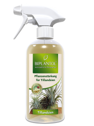 BIPLANTOL® Tillandsien Spray 500 ml
